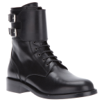 "Lust List: Saint Laurent ""Patti"" Boot"