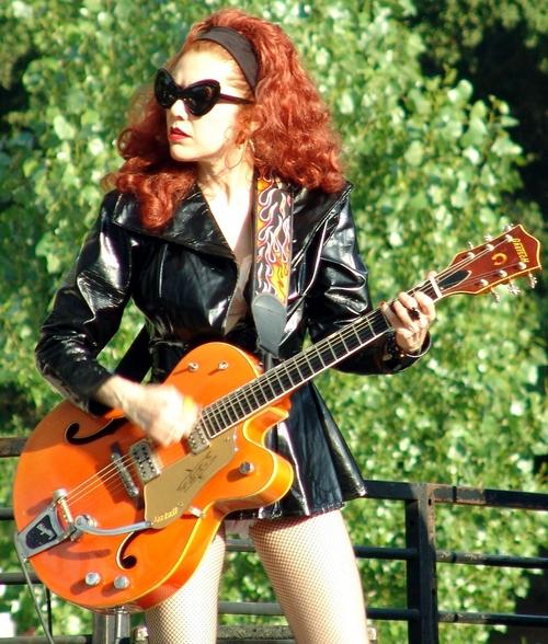 Gwen stefani amp the pussycat dolls 9