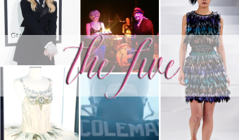 1.28 the five