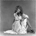 Stevie Nicks – Rock N' Roll Style Icon
