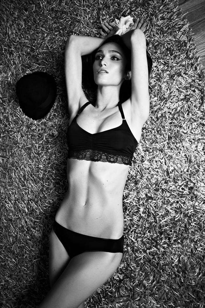 """""""Skinny Is Still A Woman"""" by Audrey Froggatt"""