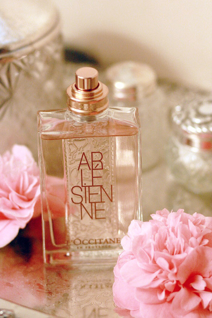 L'Occitane Arlesienne Fragrance