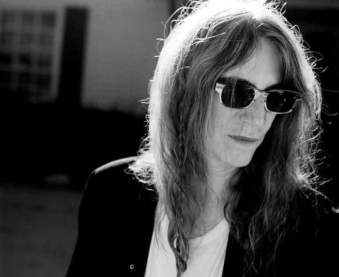 Patti Smith Style
