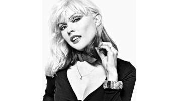 7 Style Lessons from Debbie Harry