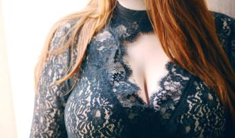Free People Secret Origins Lace Tunic