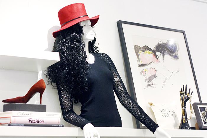 Madonna & Co. Soho