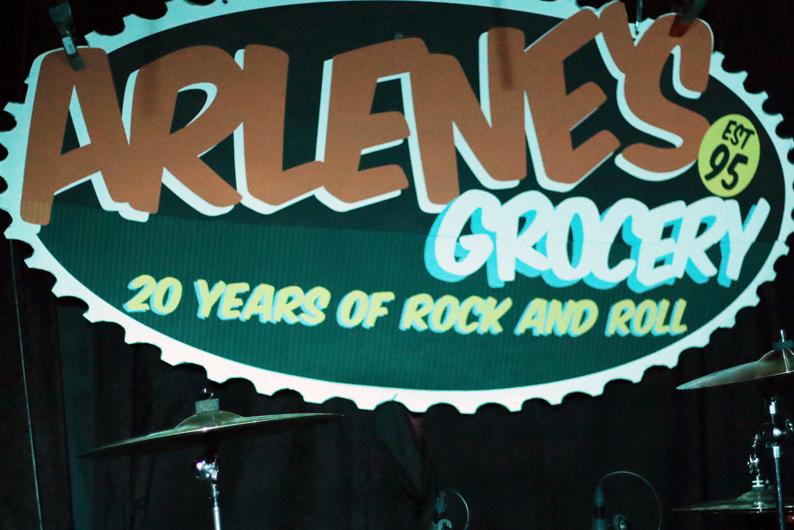 Arlene's Grocery, Lower East Side NYC