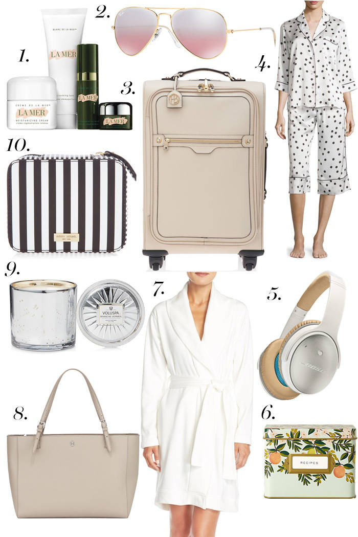 Luxurious Mother's Day Gifts