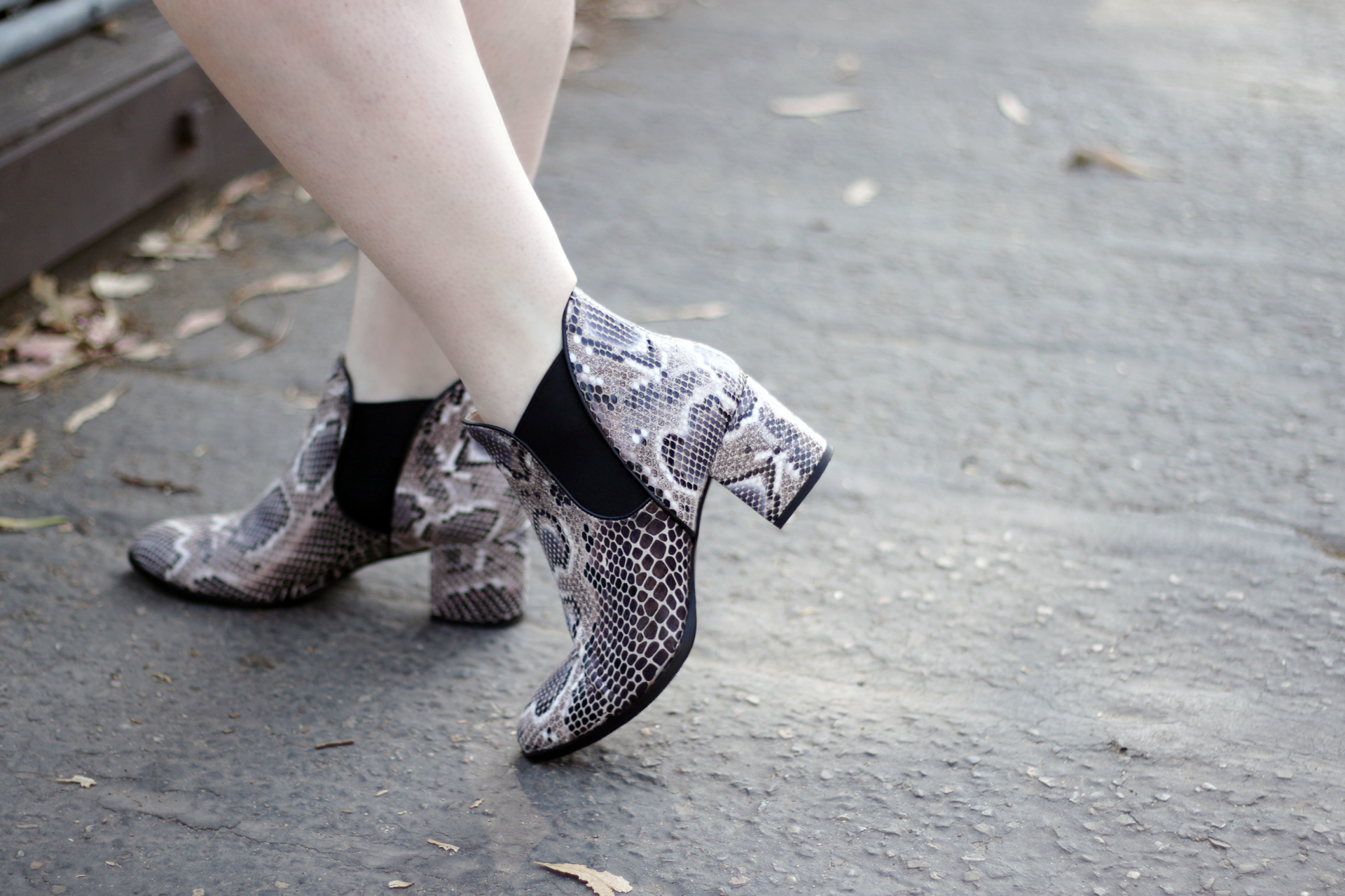 Boberck Shoes